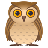 Owl on JoyPixels 4.0