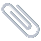 Paperclip on JoyPixels 4.0