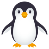 Penguin on JoyPixels 4.0