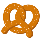 Pretzel on JoyPixels 4.0
