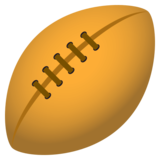 Rugby Football on EmojiOne 4.0