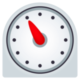 Timer Clock on JoyPixels 4.0