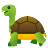 Turtle on JoyPixels 4.0