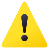 Warning on JoyPixels 4.0