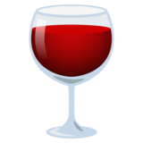 Wine Glass on JoyPixels 4.0