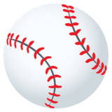 Baseball on JoyPixels 4.5