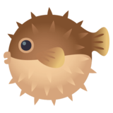 Blowfish on JoyPixels 4.5