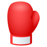 Boxing Glove on JoyPixels 4.5