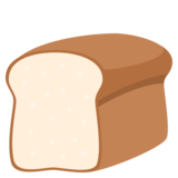 Bread on JoyPixels 4.5