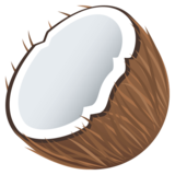 Coconut on JoyPixels 4.5