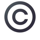 Copyright on JoyPixels 4.5
