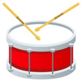 Drum on JoyPixels 4.5