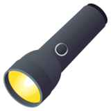 Flashlight on JoyPixels 4.5