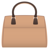 Handbag on JoyPixels 4.5