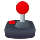 Joystick on JoyPixels 4.5