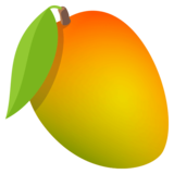 Mango on JoyPixels 4.5