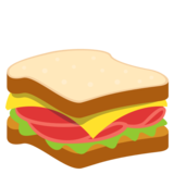Sandwich on JoyPixels 4.5