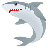Shark on JoyPixels 4.5