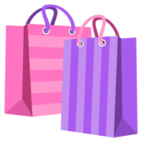 Shopping Bags on JoyPixels 4.5