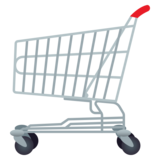 Shopping Cart on JoyPixels 4.5