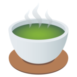 Teacup Without Handle on JoyPixels 4.5