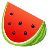 Watermelon on JoyPixels 4.5