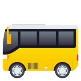 Bus on JoyPixels 5.0