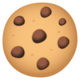 Cookie on JoyPixels 5.0