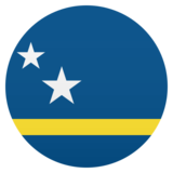 Flag: Curaçao on JoyPixels 5.0