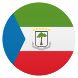 Flag: Equatorial Guinea on JoyPixels 5.0