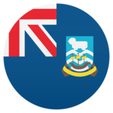 Flag: Falkland Islands on JoyPixels 5.0