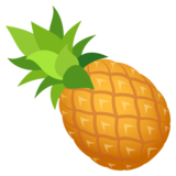 Pineapple on JoyPixels 5.0