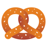Pretzel on JoyPixels 5.0