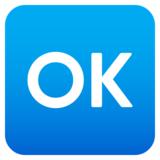 OK Button on JoyPixels 5.0