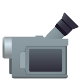 Video Camera on JoyPixels 5.0