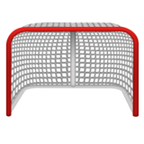 Goal Net on Emojipedia 6.0