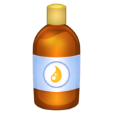 Lotion Bottle on Emojipedia 11.0