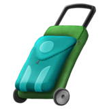 Luggage on Emojipedia 11.0