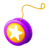 Yo-Yo on Emojipedia 12.0