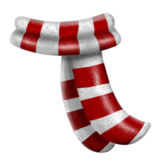 Scarf on Emojipedia 5.0