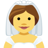 Bride With Veil on Facebook 2.1