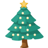 Christmas Tree on Facebook 2.1