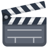 Clapper Board on Facebook 2.1