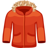 Coat on Facebook 2.1