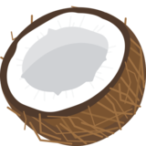 Coconut on Facebook 2.1