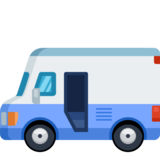 Delivery Truck on Facebook 2.1