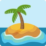 Desert Island on Facebook 2.1