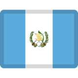 Flag: Guatemala on Facebook 2.1