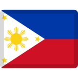 Flag: Philippines on Facebook 2.1