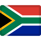 Flag: South Africa on Facebook 2.1